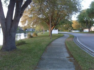 Millpond Estates New Port Richey Florida