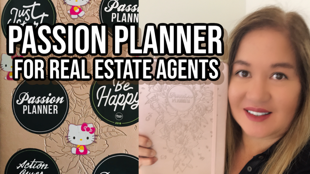 Best Real Estate Agent Planner